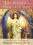 Archangel Michael Oracle Cards: A 44-card Deck and Guidebook Archangel Michael O