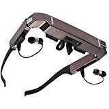 Safodo Vision-800 Smart Android WIFI Bluetooth Virtual 3D Video Glasses with 5MP Camera