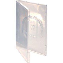 Nexpak Case - PSP3CLR UMD Case with Full Sleeve for PSP