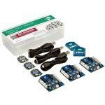 DIGI XKB9-DMT-UHP RF Evaluation and Development Kits, XBee-PRO 900HP DigiMesh Kit, US/Canada.