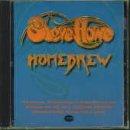 Homebrew-Unreleased Demos by Steve Howe