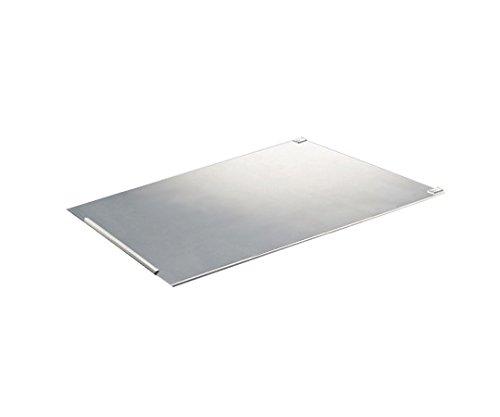 ナビス(アズワン)8-7090-01アルティア用ステンレス棚板400×600×20 B07BD2TB12