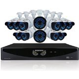 Night Owl B-F900-161-12 16 Channel Video Security System