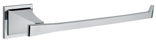 Altmans MA903 Magna Small 9.80-in Towel Bar Polished Chrome