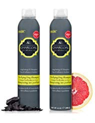 HASK Dry Shampoo Kits for all hair types, aluminum free, no sulfates, parabens, phthalates, gluten or artificial colors,...
