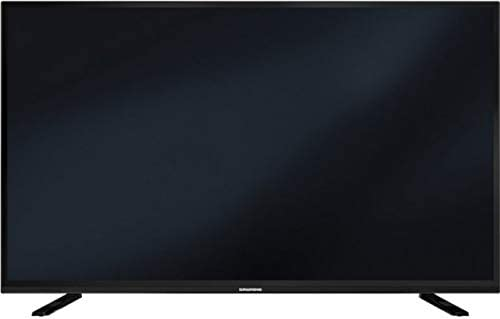 Grundig 40 gbu9789 – 102 cm (40 Pulgadas) LCD TV con tecnología ...