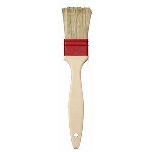 Matfer Bourgeat 116015 Flat Pastry Brush by Matfer Bourgeat