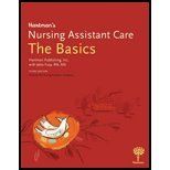 Hartman's Nursing Assistant Care- Basic (3rd, 10) by Inc, Hartman Publishing - MS, Jetta Fuzy RN [Paperback (2010)]
