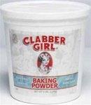 Clabber Girl Clabber Girl Baking Powder - 10 Lb.