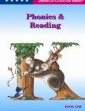 Phonics and Reading Book 1 (American Language Series)