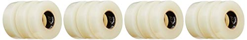 (FTB (For The Boys) Clear Poly Hockey Tape - 12 Pack)
