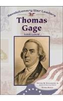 Download General Thomas Gage: British General (Revolutionary War Leaders) pdf epub