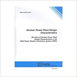 Nuclear power plant design characteristics: structure of