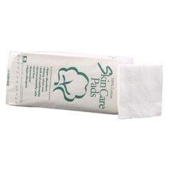 MISS WEBRIL 100% Cotton Skin Care Pads (100-ct)