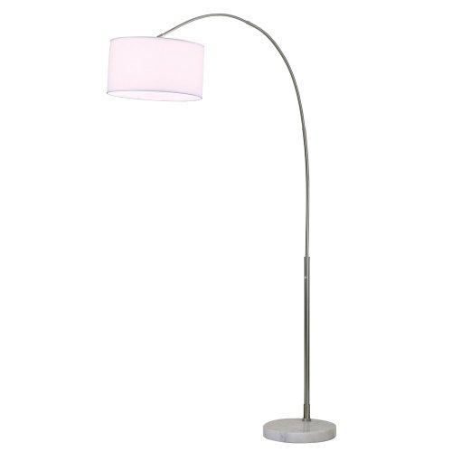 Nova Lighting 4453RG Float Arc Lamp (Float Arc)