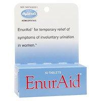 Hyland's EnurAid Incontinence Tablets, 50 ea - ()
