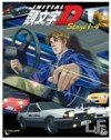 Initial D Stage 1 - 4 (TV Series) + Extra Stage + Battle Stage