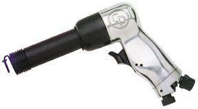 Zip Duty Gun Hammer Heavy (CPT714 Chicago Pneumatic w40imc6p2 714 Zip Gun Hammer - Heavy-Duty, 2000 41691b931u BPM mdeeu23 vnaq234a 7964567364g Most controllable CP Hammer availableIdeal for complete 7)