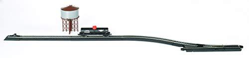 Bachmann Trains Water Fill E-Z Track Siding Expander Set - HO Scale -  44332