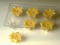 r Candle Mold (Floater Candle Mold)