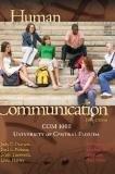 Human Communication 9780078037726