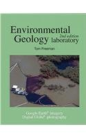 Environmental Geology Lab.(Looseleaf)