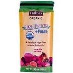Nutiva Hemp Protein Hi Fiber (Hemp Protein Plus Fiber)