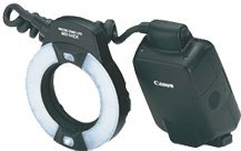 Canon MR-14EX Macro Ring Lite for Canon Digital SLR Cameras by Canon