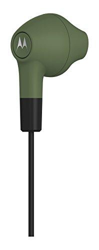 Motorola Earbuds - Kabelgebundenes In-Ear Stereo Kopfhörer - Orange