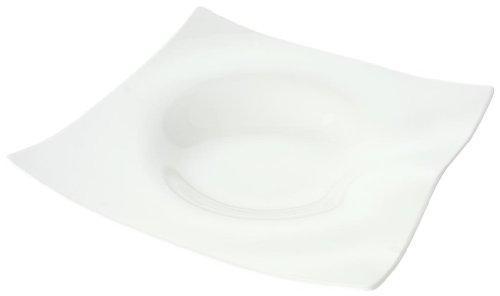 (Villeroy and Boch Cera Pasta Plate 28cm by 28cm)