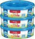 Playtex Diaper Genie Refill - 270 ct - 3 pk