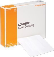 Coversite Cover Dress, 4 X 4 Pad, 6 X 6 Ovrall, 30 by Smi...