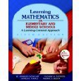 Leaning Mathematics in Elementary and Middle Schools - Instructor's Copy (A Learner-Centered Approach)