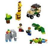 LEGO Bricks & More Safari Building Set 4637