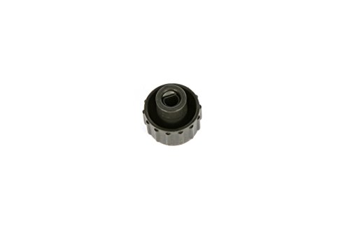 (ACDelco 9371602 GM Original Equipment Radio Tone Control Knob)