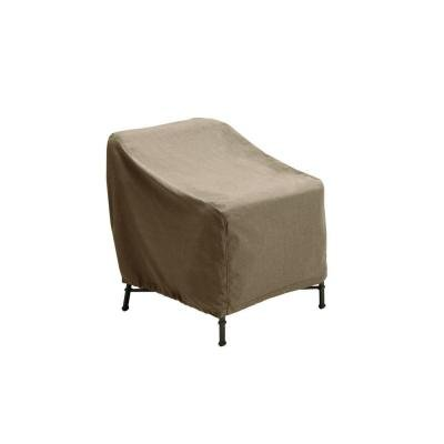 Brown Jordan Greystone Patio Furniture Cover for the Lounge Chair by Brown Jordan