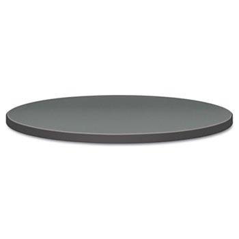 HON Self-Edge Round Hospitality Table Top, 36