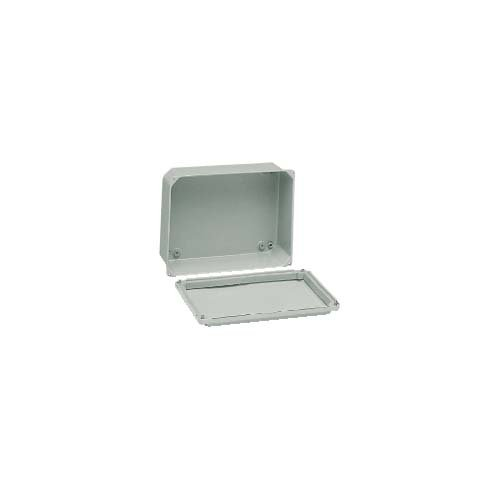 Schneider Electric nsypmd1510 Spacial SDB Mounting Plate Blind for the box 155 X An 105 mm, Set of 10
