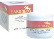 Barielle Crème totale Soins des pieds (4 oz)