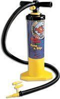 Thera-Band Power Pump For Exercise Balls, Each by TheraBand (Thera Band Power Pump)