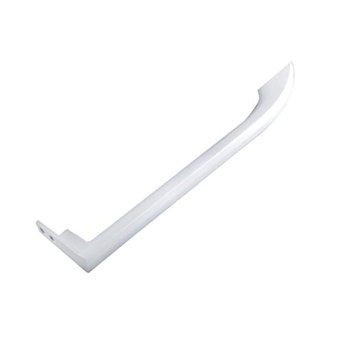 5304506469 Door Handle for Fri-gidaire Refrigerator Replace 5304504507, 5304486359, 242059501, 242059504, 5304486359(Slope Left)