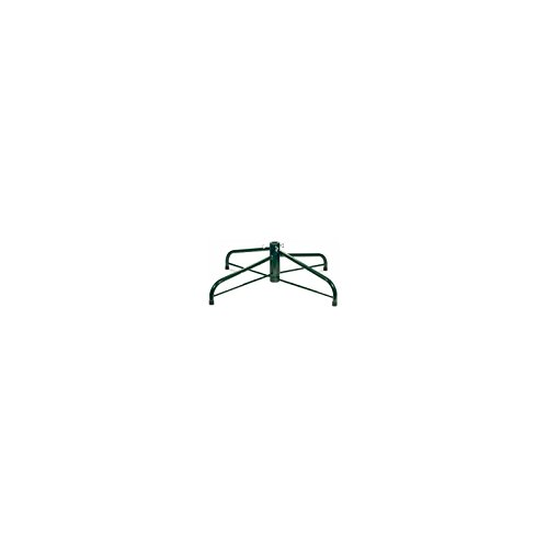 National Tree Company - 24'' Folding Artificial Christmas Tree Stand for 6 to 8-Foot Trees by National Tree Co-Import (Image #1)