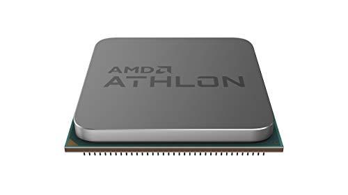 Build My PC, PC Builder, AMD Athlon 240GE