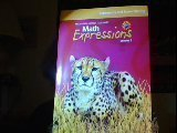 Math Expressions, HOUGHTON MIFFLIN, 0547067011