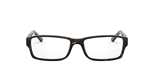 Ray-Ban RX5169 Rectangular Eyeglass Frames