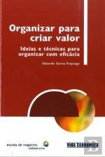 Download Organizar para Criar Valor Ideias e Técnicas para Organizar com Eficácia (Portuguese Edition) PDF