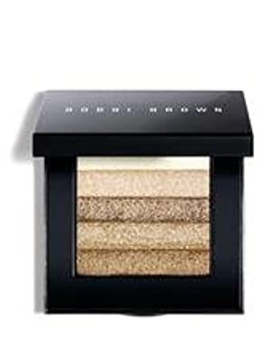 BOBBI BROWN Shimmer Brick Compact #Beige New !!