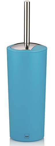 Kela Marta Toilet Brush, 11 x 11 x 36.5 cm, Turquoise