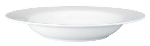 BIA Cordon Bleu, Inc. 9'' Rim Soup - Bleu Soup Rim