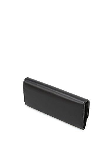 Cuero Tod's Negro Billetera XAWCHGB0400TIS016K Mujer qSSntZ